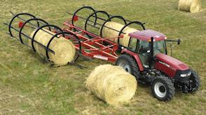 Bale Cart